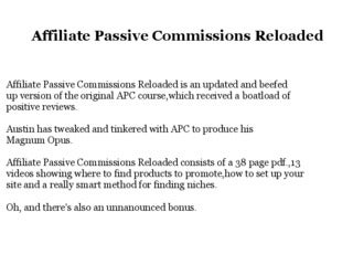affiliatepassivecommissionsreloaded-1305