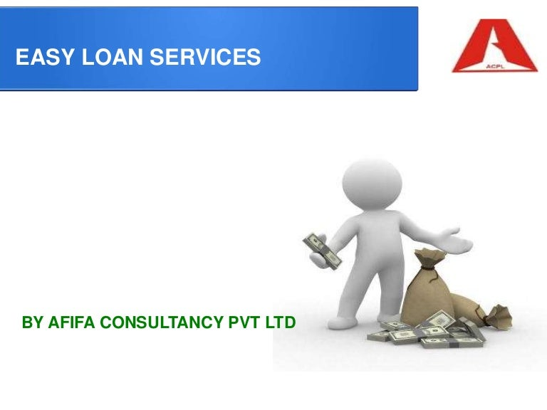 Afifa consultancy-Types of loans