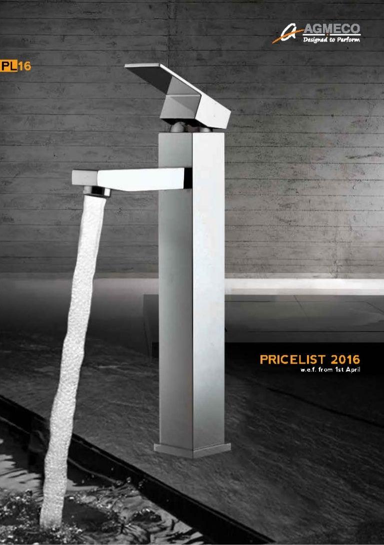 Prayag bathroom fittings price list - Prayag Bathroom Fittings Price List 1