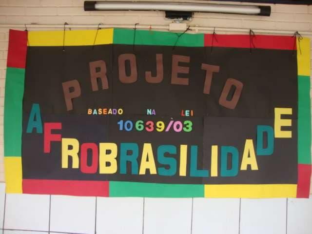 Afro brasilidade