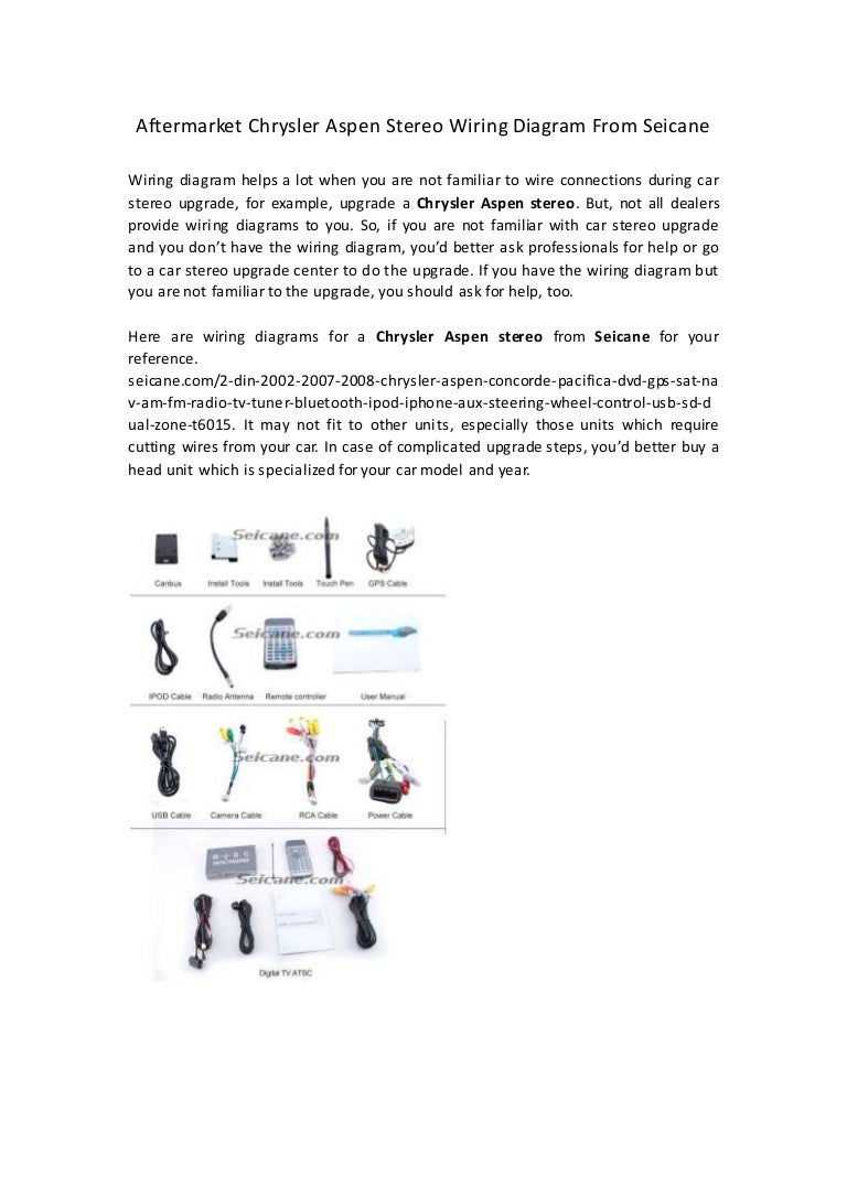 aftermarket chrysler aspen stereo wiring diagram from seicane 2008 Chrysler Aspen Shocks aftermarketchrysleraspenstereowiringdiagramfromseicane 150422062850 conversion gate01 thumbnail 4 jpg?cb\u003d1429702156