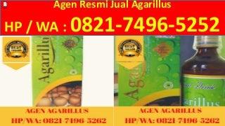 Cara Menjadi Agen Agarillus di Bogor, 0821.7496.5252(Tsel)