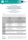 Agenda, Seminar on the quality of public services, Algiers, 20 September 2016