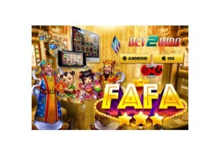 BET2INDO : The latest Gaming Online FAFAslot Agents - Agen Slot FAFA - Agen FaFaSlot Terpercaya - Agen FAFA Slot Online - Pusatnya Agen FaFa Slot - Bandar FaFa Slot - Situs Agen FAFA Slot - Daftar FaFa Slot