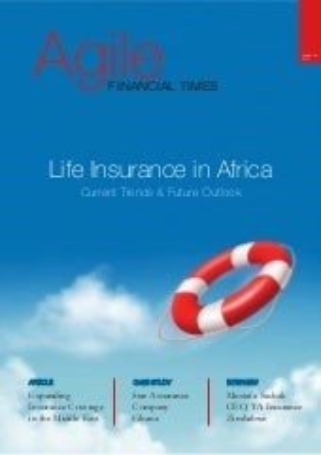 Agile Financial Times - September 2014