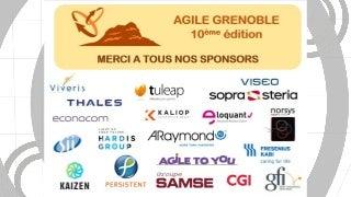 Agile Grenoble 2017 - Et si notre communication était biaisée ?