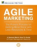 Agile Marketing How-To Guide and Toolkit