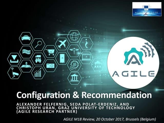 Configuration & Recommendation
