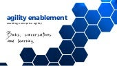 agility enablement Library - (English version)