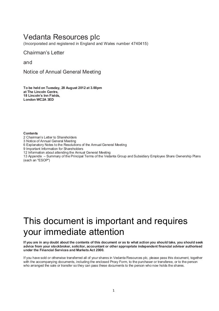 computershare letter of instruction