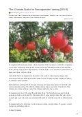T ultimate guide for pomegranate farming 2018