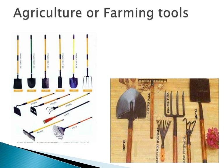 Agriculture Or Farming Tools By Goel Amp Company Ludhiana