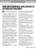 Agri Marketing Article October 2008