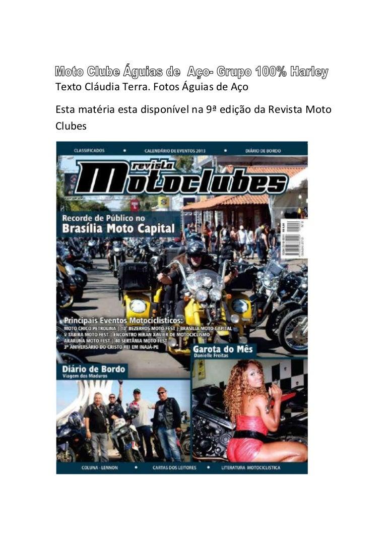 Clube de leitores: 2013 02 10