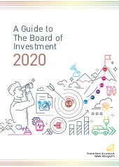 A Guide to the Board of Investment 2020