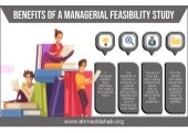 Benefits of a Managerial Feasibility Study