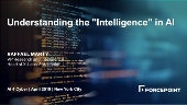 "Understanding the ""Intelligence"" in AI"