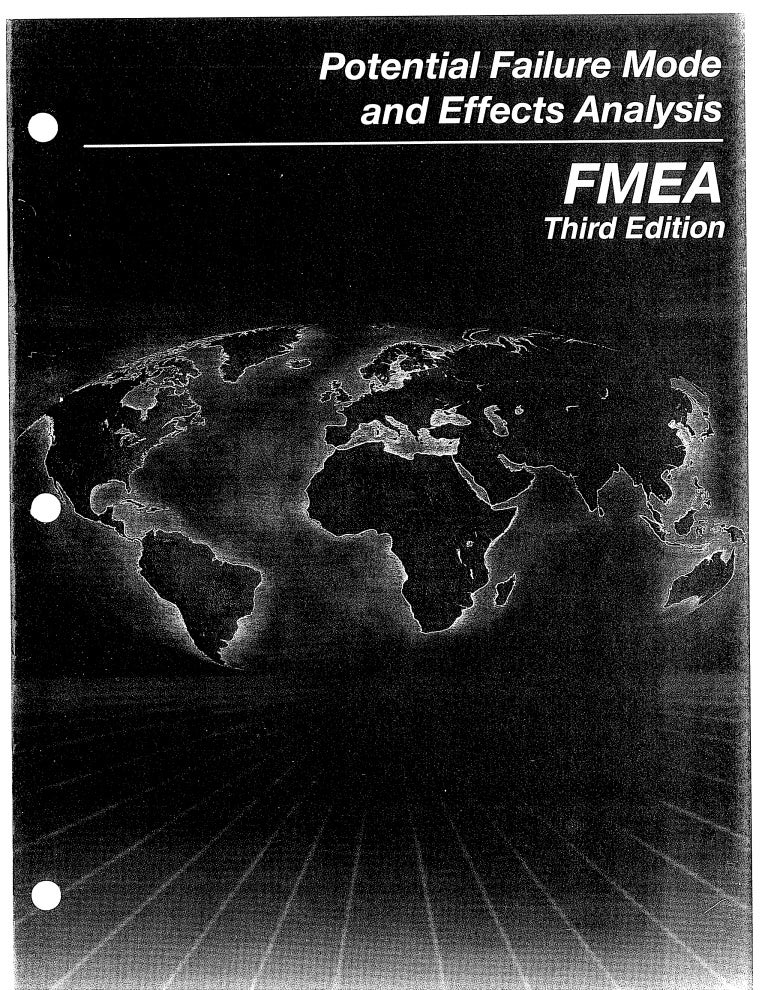 New aiag-vda fmea handbook draft available for review and comments.