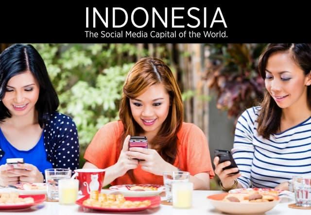 Auckland International Airport's Indonesian Social Media Outreach #smcakl