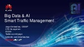 Ai and traffic management application v1.0