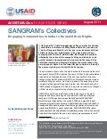AIDSTAR-One Case Study: SANGRAM's Collectives