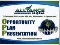 AIM Global Clear Book OPP