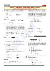NEET-UG 2013 Physics Paper Solution by ALLEN Career