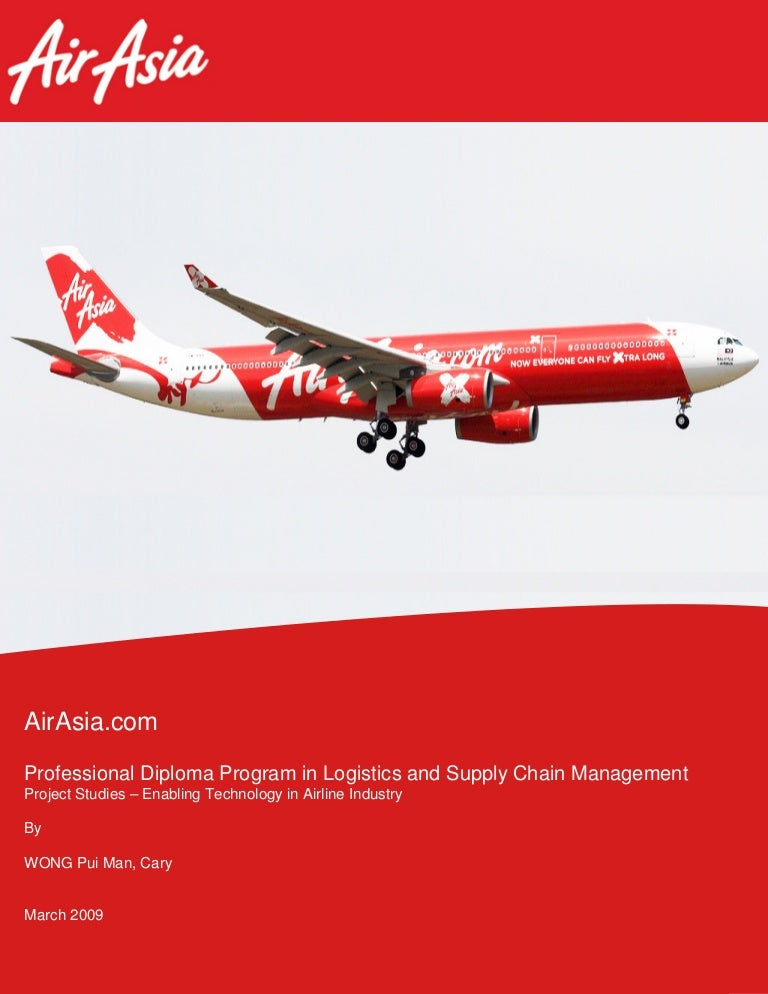 branding an airline a case study of airasia Branding dimensions that will be considered in this study these are price, core service, feeling, reputation, employee, word-of-mouth, service cape, publicity, and.