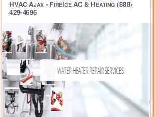 AC Repair Ajax