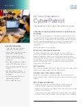 Why Schools Should Participate in the CyberPatriot Program