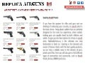 Airsoft Pistols and Guns Store Canada for Sale