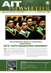 AIT Newsletter January 2019