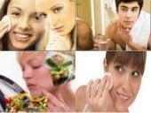 Akne, Hausmittel Gegen Pickel, Pille Gegen Akne, Hautprobleme, Zugsalbe Pickel, Akne Narben