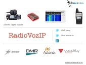 RadioVozip English Version