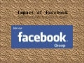 """Introduction to Facebook"""