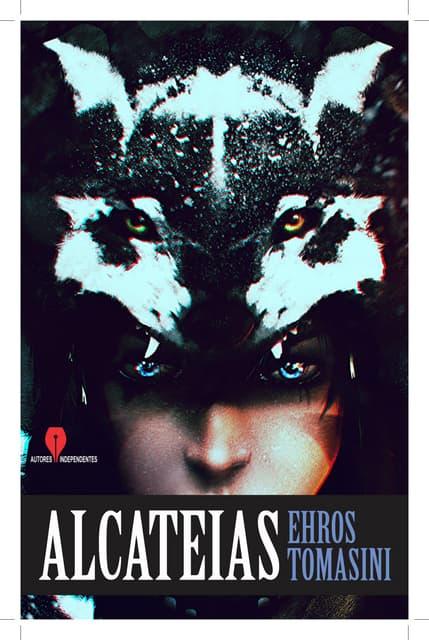 ALCATEIAS - Livro erótico