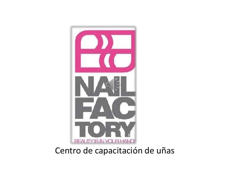Nail Factory Cursos De Uñas