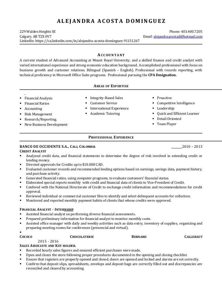 Alejandra\'s resume 2016