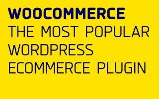 WordPress WooCommerce for beginners