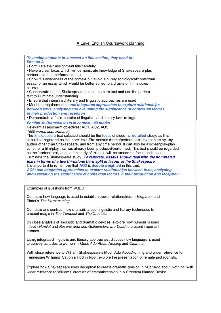 aqa english language a level investigation mark scheme