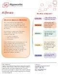 Alfresco business offerings