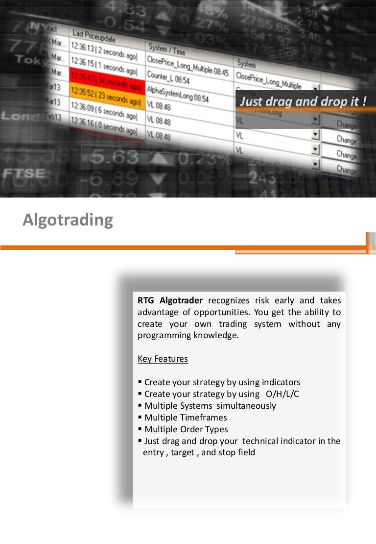 algotrader 4.0 resenha ¿qué es una inversión de 100 en bitcoin?