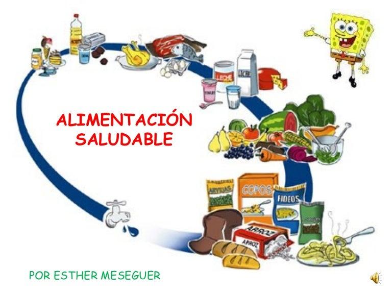 la importancia de una nutricion saludable