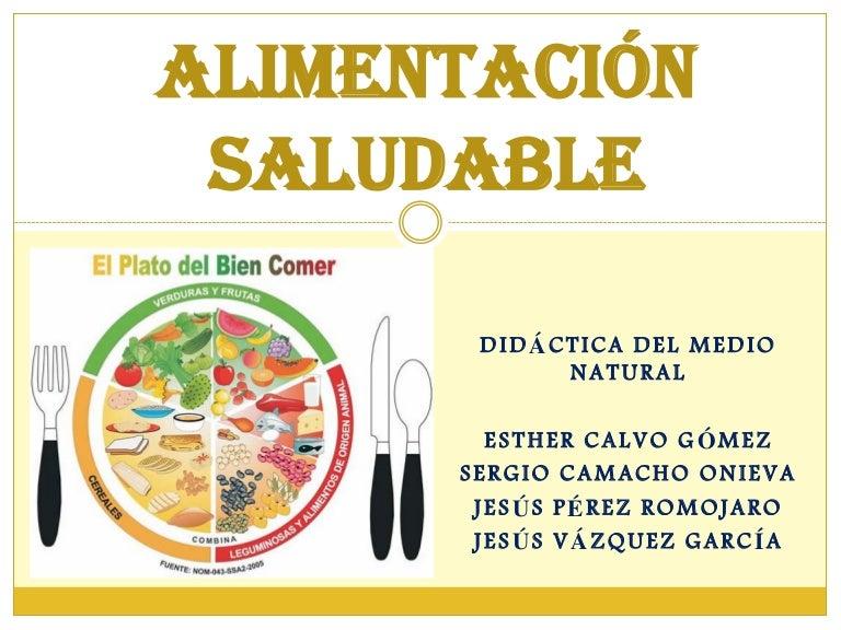 webquest dieta saludable y equilibrada