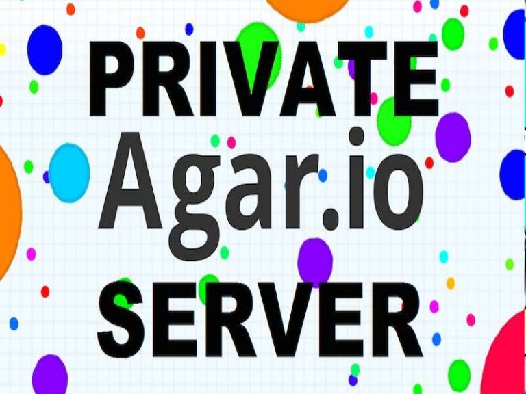 all about agario private servers