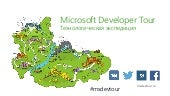 All about Azure - Kazan