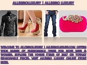 388 2nd Avenue Box 122, NY Learn To Choose Your Fashion With Allegroluxury