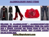 Allegroluxury.com   -  Allegroluxury Best Fashion Items You Need to Buy