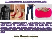 Allegroluxury ! Allegroluxury.com Superb Quality Fancy Items on Affordable Prices