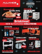Electric Heating and Freeze Protection Solutions